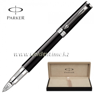 Ручка Parker '5th mode' INGENUITY Large Black Lacquer CT S0959150
