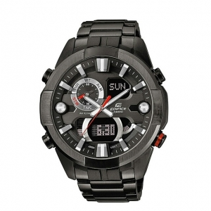 Часы Casio Edifice ERA-201BK-1AVDF