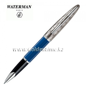 Ручка Waterman Carene Deluxe Contemporary Blue ST 1904560