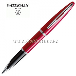 Ручка Waterman Carene Glossy Red ST S0839580