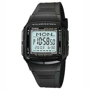 Часы Casio DB-36-1AVDF