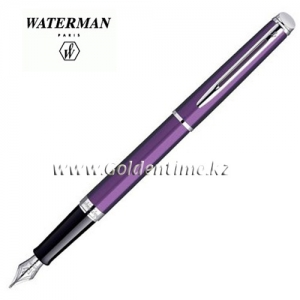 Ручка Waterman Hemisphere Essential Purple CT 1869016