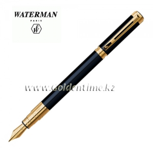 Ручка Waterman Perspective Black GT S0830800