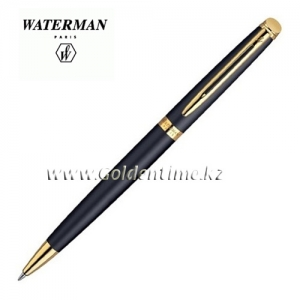 Ручка Waterman Hemisphere Matt Black GT S0920770