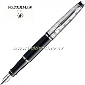 Ручка Waterman Expert Deluxe Black СT S0952300