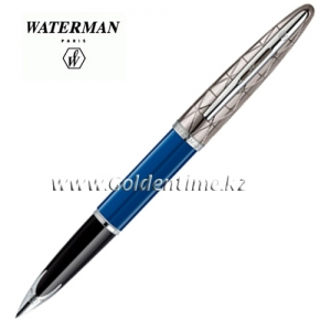 Ручка Waterman Carene Deluxe Contemporary Blue ST 1904558