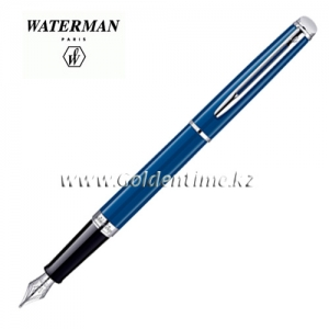 Ручка Waterman Hemisphere Essential Obsession Blue CT 1904598