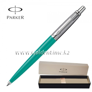 Ручка Parker 'Jotter' Grey Green СT 1904961
