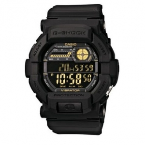 Часы Casio GD-350-1BER