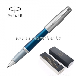 "Ручка Parker ""Urban"" Premium Dark Blue CT 1931566"