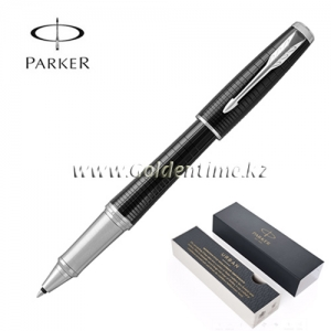 "Ручка Parker ""Urban"" Premium Ebony Metal CT 1931614"