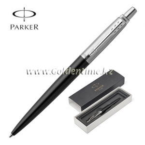 Ручка Parker 'Jotter' 2017 BOND STREET BLACK CT 1953184