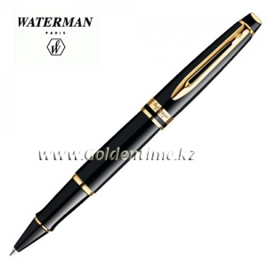 Ручка Waterman Expert Essential Black GT S0951680