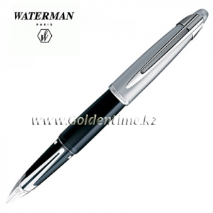 Ручка Waterman Edson Diamond Black S0756480