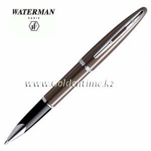 Ручка Waterman Carene Brown ST S0839730