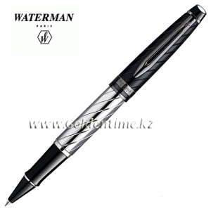 Ручка Waterman Expert Precious Black and Palladium S0963330