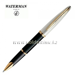 Ручка Waterman Carene Deluxe Black GT S0699980