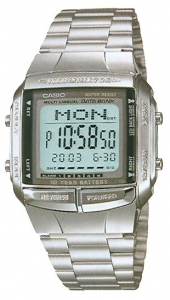 Часы Casio DB-360-1A