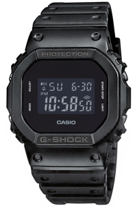 Часы Casio DW-5600BB-1ER