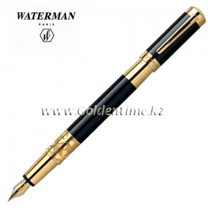 Ручка Waterman Elegance Black GT S0898610