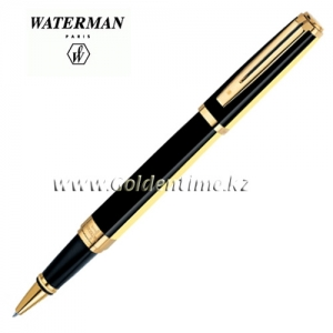 Ручка Waterman Exception Night&Day Gold GT S0636910