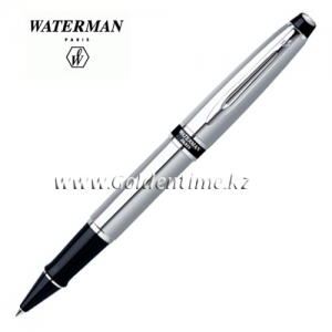 Ручка Waterman Expert Satin Chrome CT S0701220