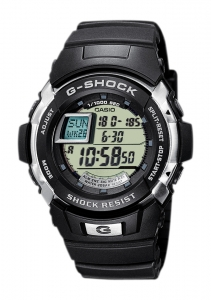 Часы Casio G-SHOCK G-7700-1ER