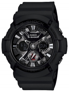 Часы Casio GA-201-1ADR