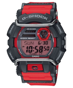 Часы Casio GD-400-4ER