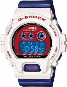 Часы Casio GD-X6900CS-7DR
