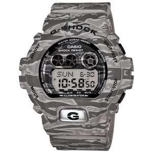 Часы Casio G-SHOCK CAMOUFLAGE GD-X6900TC-8ER