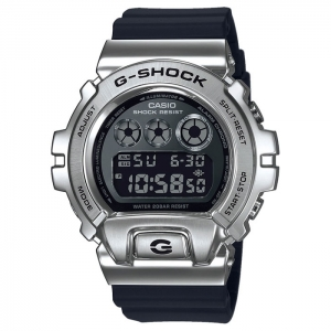 Часы Casio GM-6900-1ER