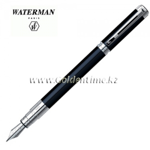 Ручка Waterman Perspective Black CT S0830660