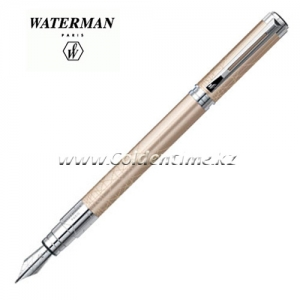 Ручка Waterman Perspective Champagne CT S0831360