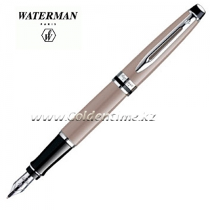 Ручка Waterman Expert Essential Taupe CT S0952140