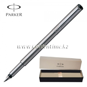 Ручка Parker 'Vector' Stainless Steel CT S0723480