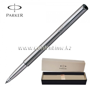 Ручка Parker 'Vector' Stainless Steel CT S0723490