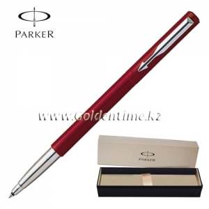 Ручка Parker 'Vector' Standard Red CT S0160310