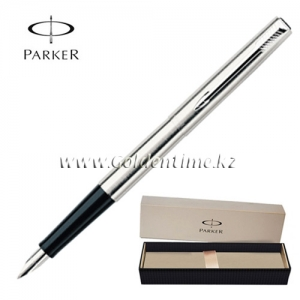 Ручка Parker  'Vector' ' Stainless Steel S0161590