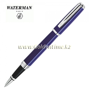 Ручка Waterman Exception Slim Blue Lacqu ST S0637150