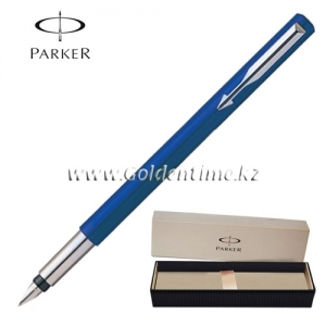 Ручка Parker 'Vector' Standard Blue CT S0282510