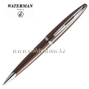 Ручка Waterman Carene Brown ST S0839740