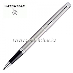 Ручка Waterman Hemisphere Essential Stainless Steel СT S0920450