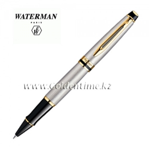 Ручка Waterman Expert Essential Metallic GT S0951980