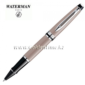 Ручка Waterman Expert Essential Taupe CT S0952180