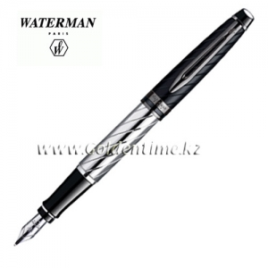 Ручка Waterman Expert Precious Black and Palladium S0963290