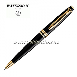 Ручка Waterman Expert Essential Black GT S0701280