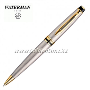 Ручка Waterman Expert Essential Metallic GT S0952000