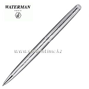 Ручка Waterman Hemisphere Deluxe Metal CT S0921070