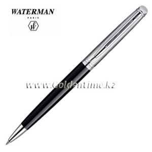 Ручка Waterman Hemisphere Deluxe Black CT S0921150